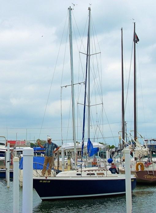 Sailing 211