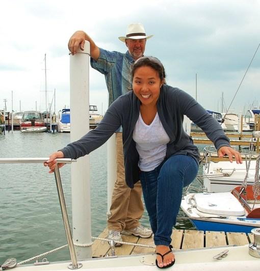 Sailing 221